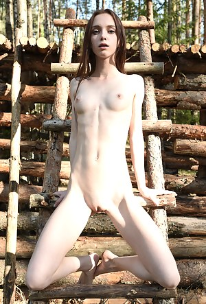 Skinny Young Porn Pictures